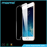 Maxmio 0.2mm 2.5D Clear Tempered Glass Screen Protector for iPhone 6S