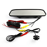 Rear View Camera Monitor for Chrysler/Chevrolet/Chevrole/Cadillac/Buick/BMW/Audi/Alfa/Acura/Aston Martin/Lincoln/Renault