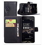 Left And Right To Open The Protective Sleeve For The Protection Of The ASUS Zenfone ASUS 4 A450CG Mobile Phone