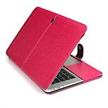 For Apple MacBook Air 16-inch Case Folio Case Flip Case PU Leather Case Hard Case for MacBook Air 11.6''