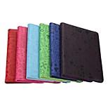 spezielle Design 360 Grad PU-Leder Ganzkörper-Fall mit Ständer für iPad Luft / ipad 5 (verschiedene Farben)