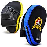 Curved Hand-Target Taekwondo Target Training Boxing Sanda Fighting Muay Thai Focus Pad