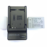 US/UK/EU 8.4V NB-10 Home Charger +(1PCS)Battery  for Canon G1X G16 G15 SX40 SX50HS