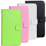 Fashion Purse With a Plain Card Support Mobile Phone Holster For Nokia Lumia 1520 Mobile Phone
