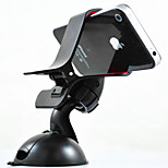 The Vehicle Mobile Phone Support GPS Navigator PVC Lazy Glass Suction Suction Cup Bracket