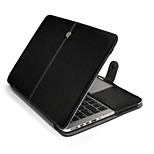 For MacBook Retina 13-inch 15-inch Case Folio Case Flip Case PU Leather Case Hard Case for MacBook Retina 13.3''&15.4''