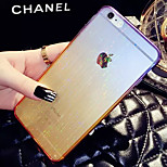 LADY®Elegant/Luxurious/Cartoon Phone Case for iphone 6 plus/6s plus(5.5 inch), with Silicone Meterial, More Colors