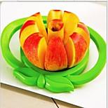 Mini Stainless Steel Fruit Slicer Random Color