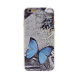 Painted PC Phone Case for iphone 6/6S