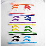 Flexible/Adjustable Silicone Eyewear Retainer