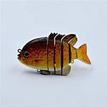 Esche rigide / Esche nuotanti 35.5 g / > 1 Oncia mm / 4