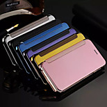 Multicolor Mirror Phone Shell for iPhone 5/5S(Assorted Colors)