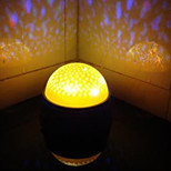 YOBO Lying All Over The Sky Star Light  Night Light Sleep lamp (Random Color)