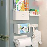Multifunctional Storage Rack