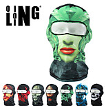 Outdoor Sports Cycling High Elasticity Mask Headgear CS Mask UV Protection