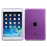 Premium Slim Soft Gel TPU Cover Case for Apple iPad Air2/ipad 6(Assorted Colors)