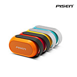 Pisen Bluetooth 4.0 Speaker Portable Wireless Amplifier Mini Loudspeaker for Smart Phones