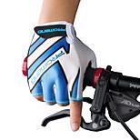 Handschuh Radsport / Fahhrad Damen / Herrn FingerlosAntirutsch / Easy-Off Schlaufe / Wasserdicht / tragbar / Stoßfest / Atmungsaktiv /