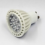 1 pcs  MR16/GU10/E26/E2/E14/E11 7W 12PCS*0.75W SMD 630LM   Dimmable 30° Spot Lights AC 85-265 / AC 12 V