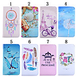 Diamond Pattern High Quality PU Wallet Leather Case for LG G3/G3 mini/G4(Assorted Colors)