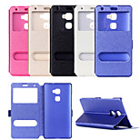 Classic Silk Pattern Holster Around Open for Huawei Mate s(Assorted Colors)