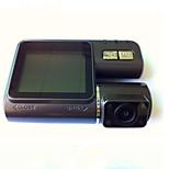 CAR DVD - 3.0 MP CMOS - 2560 x 1920 - para Full HD / Vídeo OUT / Sensor G / 1080P / Anti-Choque