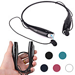 Sport Wear Bluetooth Stereo Headset in Ear with Microphone for Samsung S6 S5 and Other
