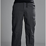 Men's Pants Camping & Hiking / ClimbingWaterproof / Ultraviolet Resistant / Quick Dry
