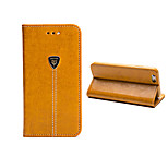 High Quality T Letter PU Leather Flip Case Cover for iPhone 5/5S(Assorted Colors)