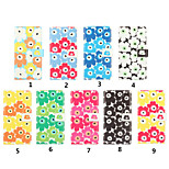 Sunflowers Around Open Wallet Leather Case with Stand-Card for Huawei P8Lite(Assorted Colors)