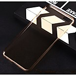 High Quality So Cool 0.6mm TPU Cover for iPhone 6 (Assorted Colors)