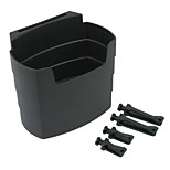 French Fry Holder Car Bracket Stowing Universal Tidying Chips Cup Rack Interior Storage Box Glove Bucket Phone Holder