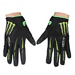 Motorcycle/Racing/Bicycle/Bike Full Finger Gloves Skiing Cycling Mountain  Sports Breathable Gloves For Men Women M/L/XL