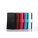 The New Personality Flip Phone Cases for Sony Z5MINI(Assorted Color)