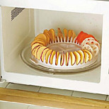 Baked Potato Baking Apparatus
