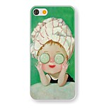Fresh Pattern PC Hard Case for iPhone 5/5S