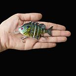 New 4 Inches 15Grams Floating Bluegill Swimbait Crankbait  Fishing Lure
