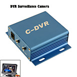 MiNi Portable TF Card DVR Surveillance Camera Adapter MiNi DVR C-DVR support 32GB SD Card