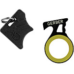 Gerber GDC Hook Knife Multifunctional Cut Rope Auto Rescue Tools