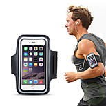 Naeny®Slim PU Leather Sporty Armband with Key Holder for iPhone6/6s Plus (Assorted Colors)