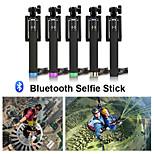 Besteye® MP3ST Bluetooth Selfie Stick Portable Folding Mobile Phone Wireless Selfie Monopod for Iphone Samsung MonoPod