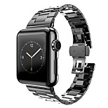 Hoco Newest  Fashion Business Modern Buckle Fashion King Kong Strap Men And Women for Apple iWatch 38MM 42MM