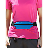 NLFIND® Lycra Running Cell Phone Pocket Wallet Cycling Bicycle Bag-For Iphone6 - Free Size