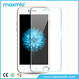 Maxmio 0.33mm 2.5D Clear Tempered Glass Screen Protector for  iPhone 6S