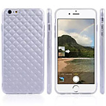 The New Drill Stone TPU Following Protection Shell for IPHONE 6S Plus