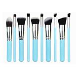 10 Makeup Brushes Set / Blush Brush / Eyeshadow Brush / Brow Brush / Concealer Brush / Foundation Brush OthersTravel / Full Coverage /