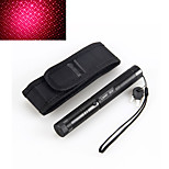 2IN1 303 5mW 650nM Red Waterproof High Power Laser Pointer Adjustable Holster
