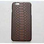 di alta qualità del modello della pelle di serpente per il iphone 5 / 5s (colori assortiti)
