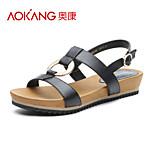 sandali di cuoio delle donne aokang® - 132823156