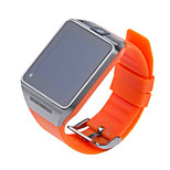 GV08 Touch Screen Bluetooth Smart Watch Phone